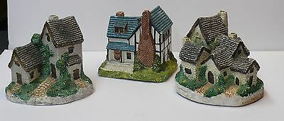 Cottages > Summit Collection > Set Of Three Cottages