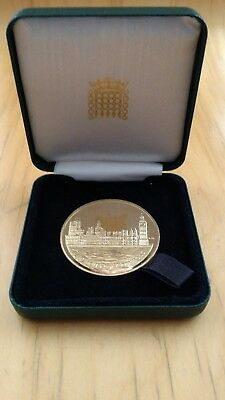 House of Commons Collectors Medallion