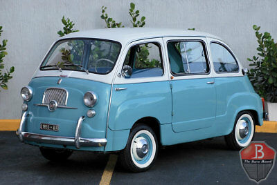 1962 Fiat Other Multipla