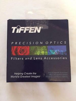 Tiffen 58 to 62 mm Step Up Ring Photography Lens Filter Accessory