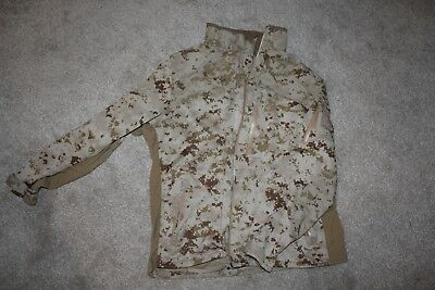 Genuine USMC Combat Jacket
