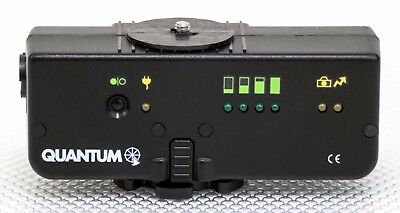 Quantum Turbo Compact Battery Pack #1