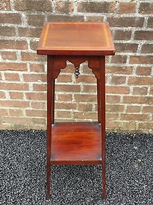 Antique Victorian Plant Table/ Stand Early 1840's