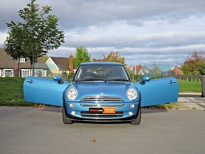 2005 Mini One 1.6 Petrol *** ONLY 49,000 Miles! ***