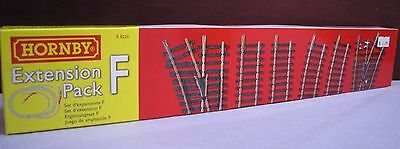 Hornby Ho Scale Extension Pack F R8226