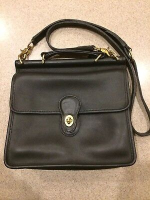 COACH Handbag - Willis  # U5C-9927