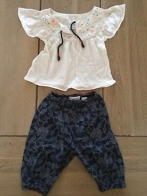 Baby Girl clothes size 00 Country Road