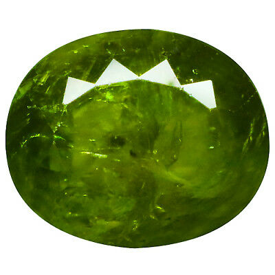 19.19 Ct Extra Ordinary Oval Cut 17 x 14 mm 100% Natural Green Peridot