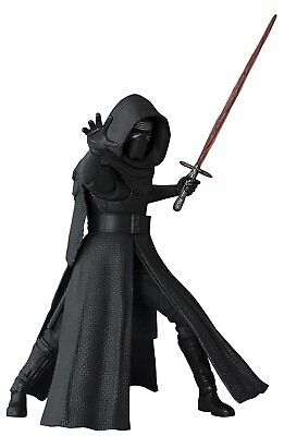 S.H.Figuarts Star Wars  Kylo Ren (The Force Awakens) Action Figure --Brand New--