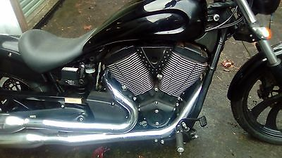 VICTORY 8 Ball Motorcycle