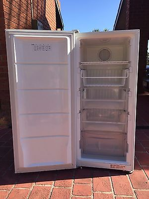 Fisher & Paykel Vertical Upright Freezer - N150 - 153 Litres