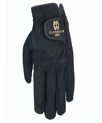 Ladies MacWet Glenmuir Golf Gloves - Left glove for Right-Handers - Size 7 Small