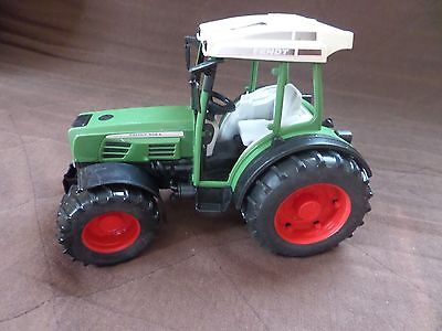 Tracteur BRUDER 2005 / 1431/01 Made in Germany