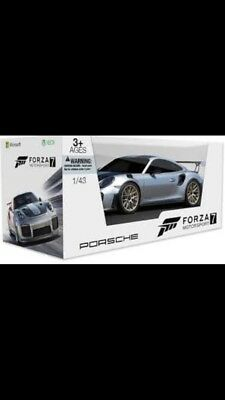 Forza Motorsport 7 Porsche 911 GT2 RS 1/43 Scale - Model Car / *In Hand*