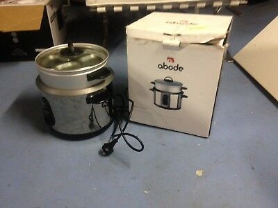 Abode Rice Cooker