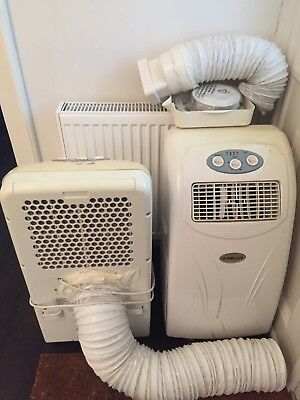 Portable Air Conditioning Units x2