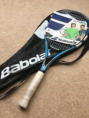 babolat Contest Drive tennis racket