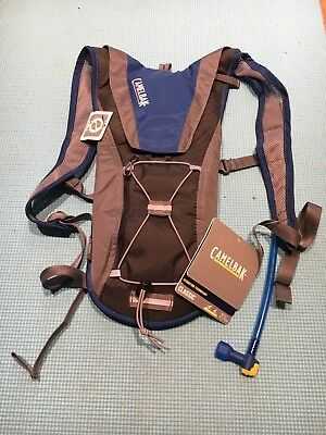 Camelbak Classic 2 Litre Hydration Pack Cycle Race