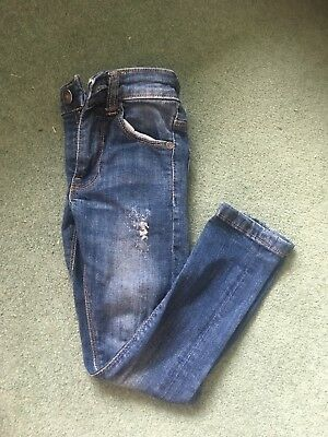Boys Next Jeans 3-4 Years