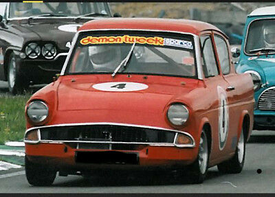 Ford Anglia  Race Car For Sale