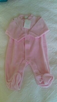 Marie chantal Angel wings onsie 3 months