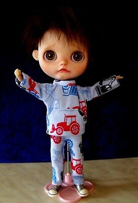 Pro 12in Neo BLYTHE (Azone) clothes PAJAMAS Free shipping