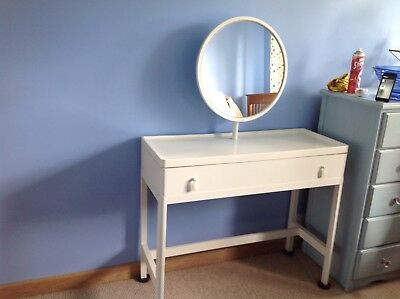 Young Girls Dressing Table