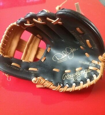 Rawlings Baseball Glove L/h Players Series Derek Jeter Rbg158Bt 9 Inch Regular
