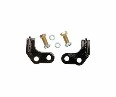 Burly Front Lowering Kit for It Tailgate, Black, F.Harley Davidson Sportster 01