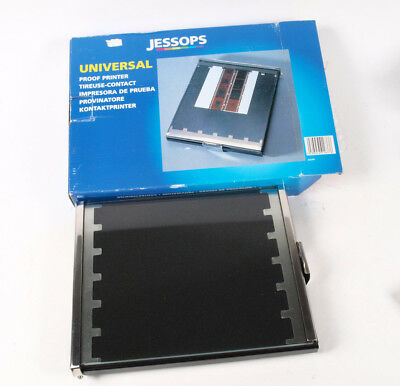 Jessop Jessops Universal Proof Printer For Darkroom