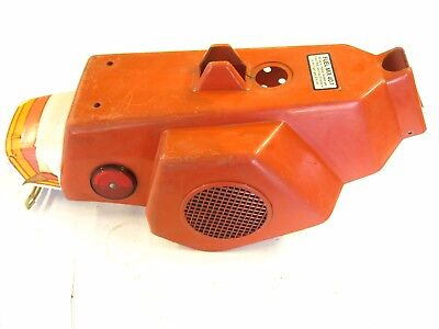 Amf Roadmaster Moped Scooter Motor Cover Fender