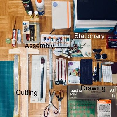 Art & Design Supplies
