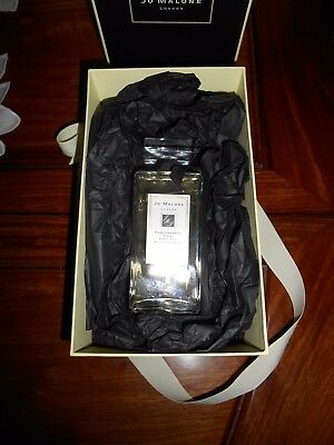 Jo Malone Pomegranate -Noir  - 200ml Bath Oil in Glass Decanter