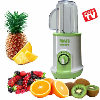 Smoothie Maker - Nutri Express - Special Edition