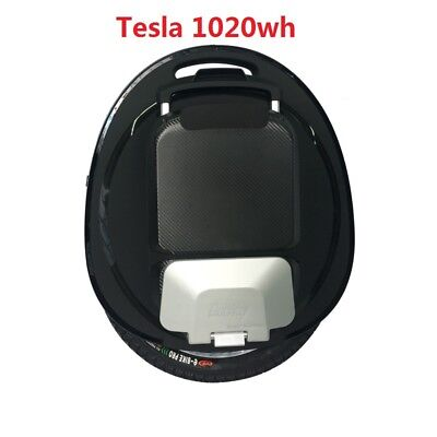 GotWay 2017 new electric unicycle 16 inch Tesla 1020wh 84V high speed long range
