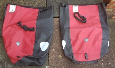Ortlieb Bicycle Panniers (set of two)