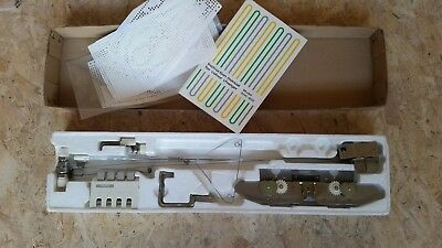 Boxed Vintage Brother Knitting Machine Colour Changer Model KHC-820A