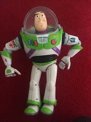 Talking Buzz Lightyear -  Toy Story
