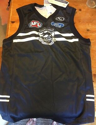 Geelong Cats AFL Training Jersey