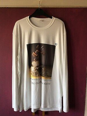 Psychic Tv Longsleeve Limited Throbbing Gristle Coil