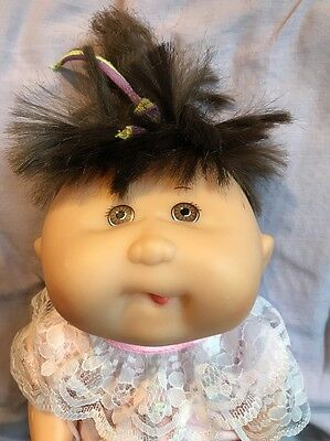 Cabbage Patch Doll Mattel 1983