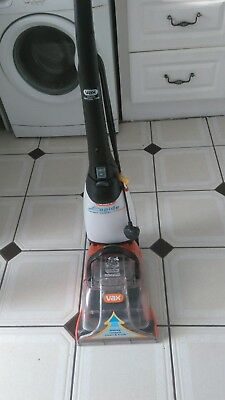 vax  rapid carpet classic washer vgc unwanted gift