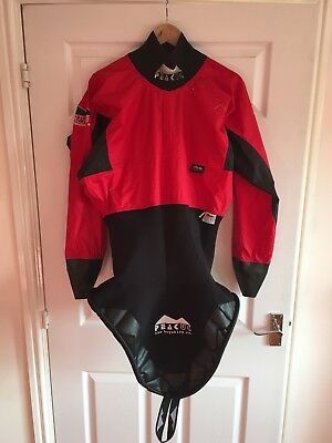 Peak UK Long Sleeve cagdeck