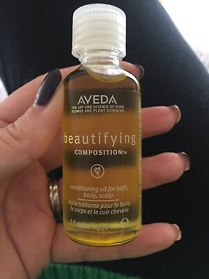 Aveda Beautifying Composition 30ml