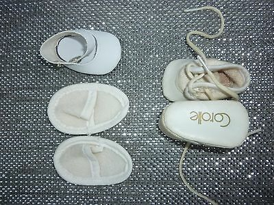 Chaussures Poupee Corolle