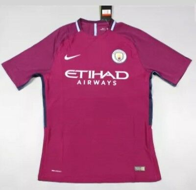 maillot manchester city(2017-2018)Homme