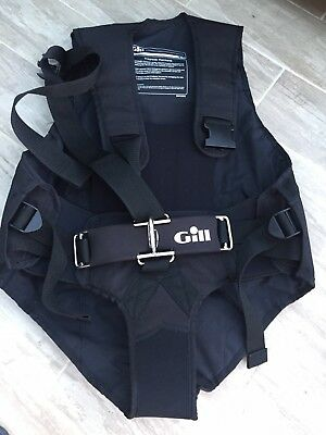 Gill Trapeze Harness (New)
