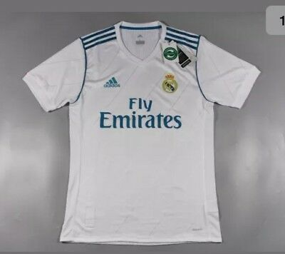 Maillot De Foot Real Madrid(2017-2018)Homme