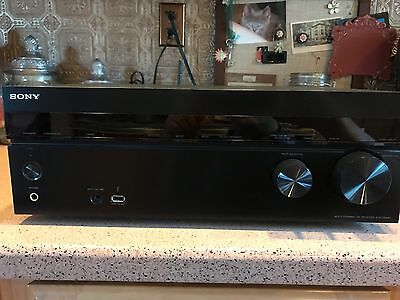 Sony STR-DN840 7.2 Channel 1050 Watt Stereo Receiver