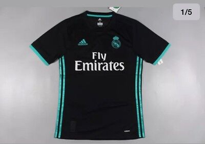 maillot de foot Real Madrid (2017-2018) Homme